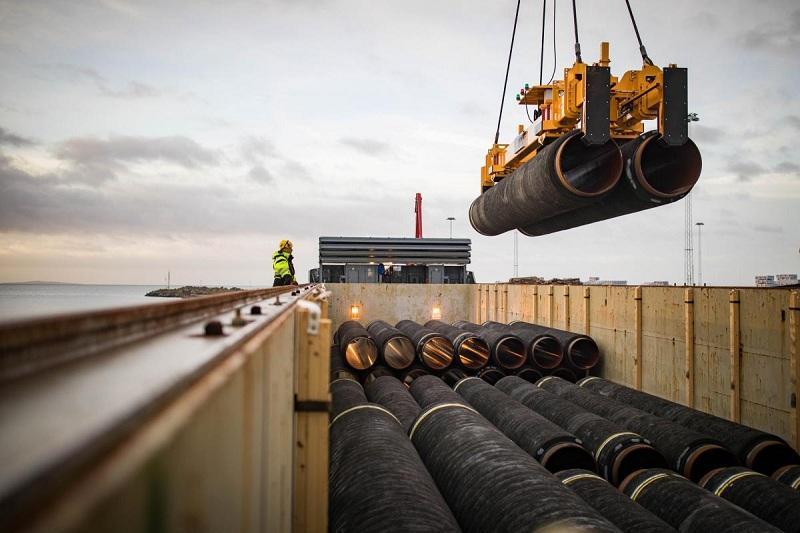 Россия одержала «газовую» победу в Европе: то, чего так боялись в Вашингтоне, сбылось