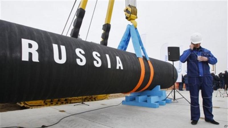 «Нафтогаз» расписал печальное будущее Европы с «Северным потоком-2»