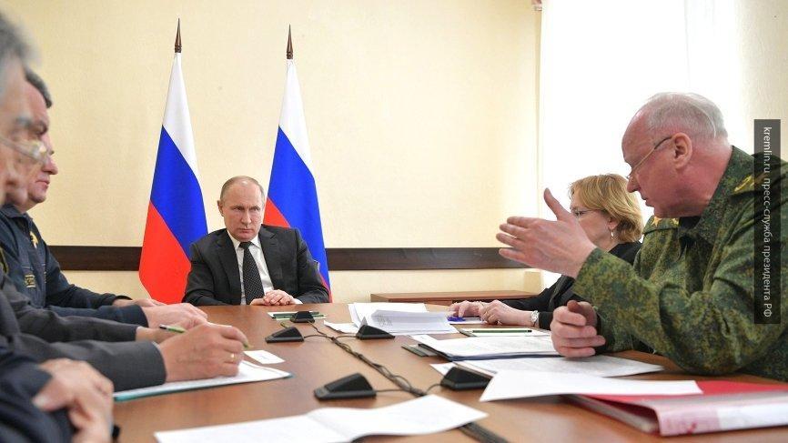 С приездом Путина в Кемерово всплыла жуткая правда о трагедии в ТЦ: признания и ответ президента виновным