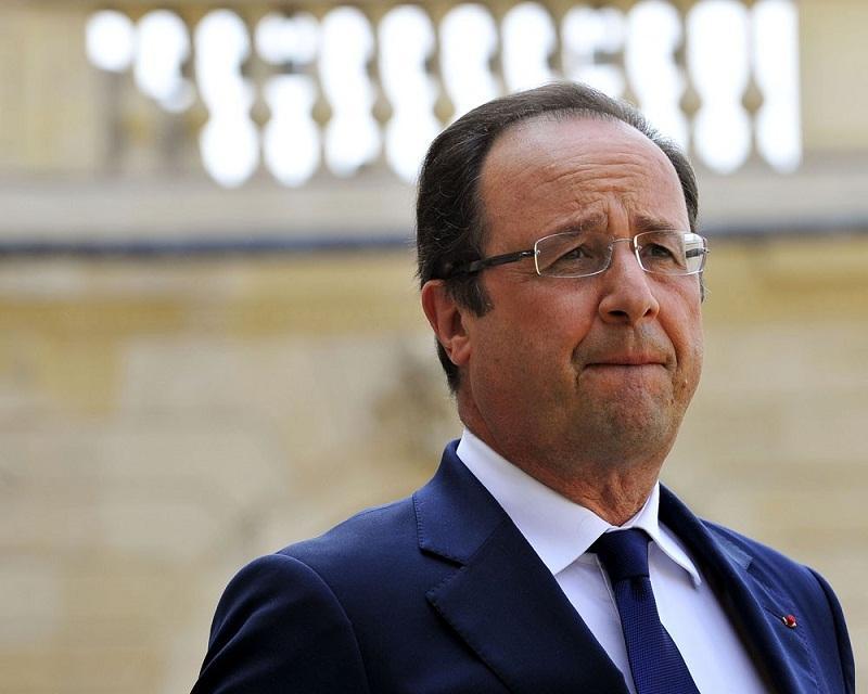 Франция пожинает плоды миграционной политики ЕС вслед за Германией