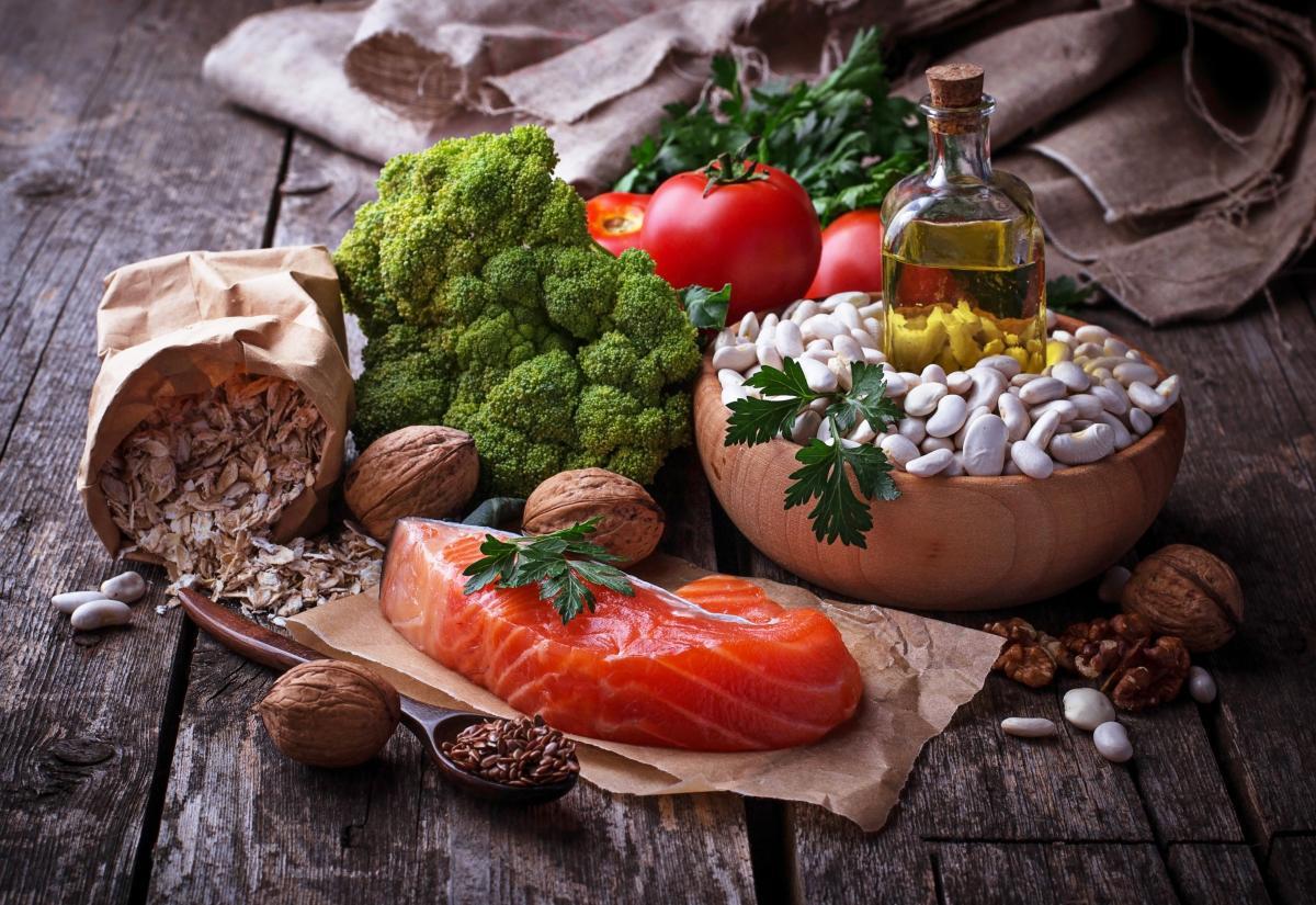"""Правительство предлагает отменить НДС на правильные продукты питания"""""""