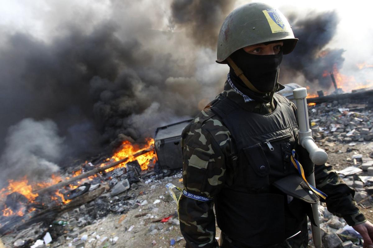 Украина воспользовалась перемирием в Донбассе для подлой провокации - СМИ
