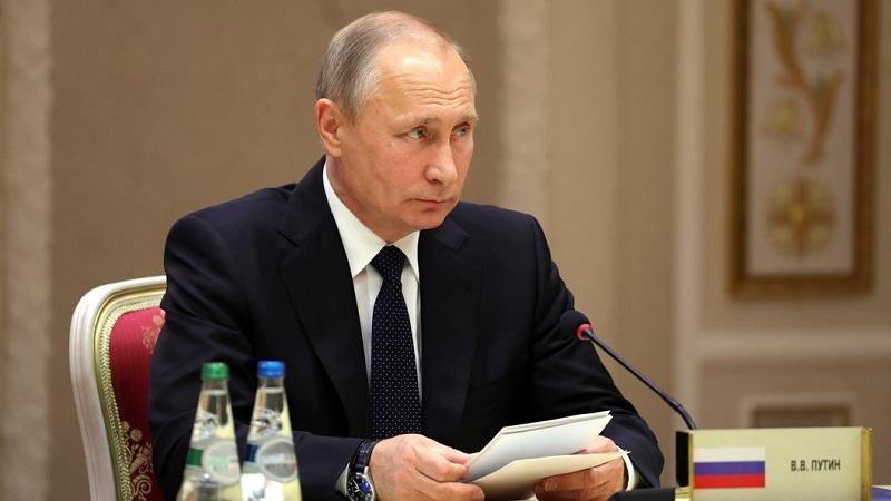 Путин сделал ряд важных геополитических заявлений на фоне внешних угроз