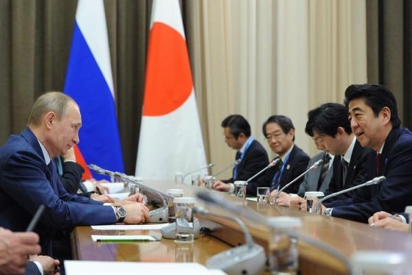 Токио готовит революционные предложения по Южным Курилам