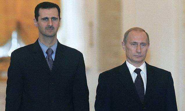 Сирия выставила США ультиматум: вывод американских войск или война