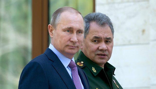 Россия перенацелит оружие из-за военной базы США в Польше