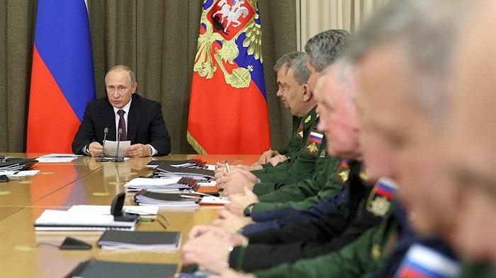 США пытаются хитростью «связать по рукам и ногам» оборону России