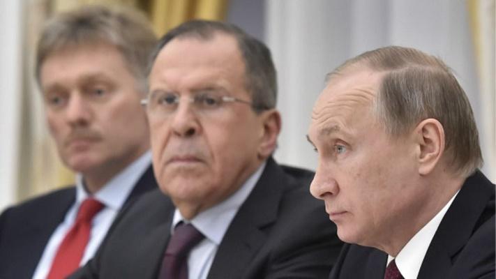 Путин новости 6 10 2016