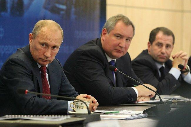 """Американцы """"пригрозили"""" атаками на московское метро"""