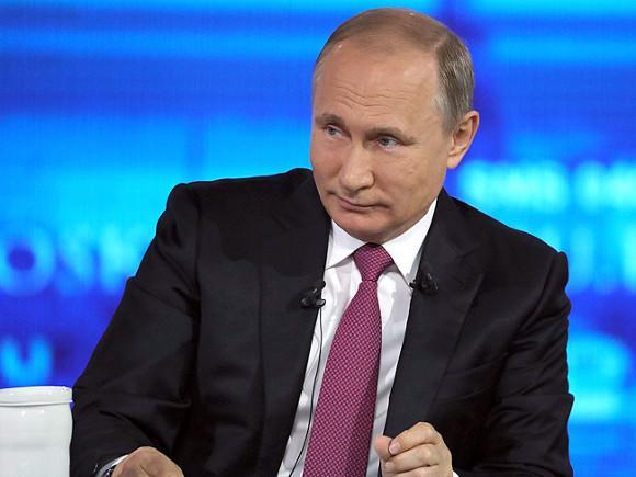 Прямая линия с Путиным 2017 – видео, самые интересные моменты программы
