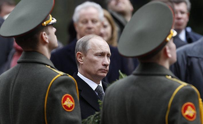 Назван возможный ответ России на поставки вооружений США воюющим с Донбассом ВСУ