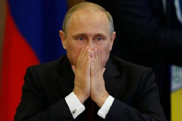 Тихонов рассказал, как после его информации у Путина глаза на лоб полезли