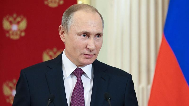 Смелый ход Путина на Донбассе завел Запад в тупик – СМИ