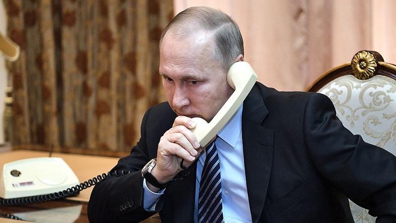 Стало известно, зачем Порошенко позвонил Путину перед переговорами по Донбассу