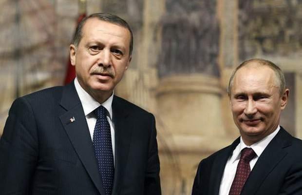 Москва сделала широкий жест в отношении Турции: в Кремле раскрыли подробности