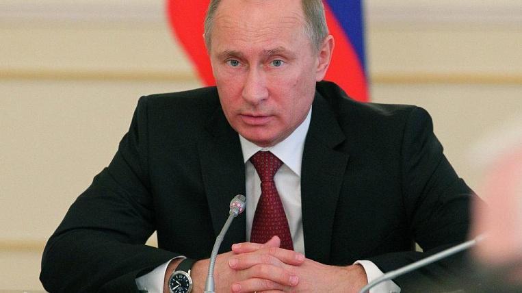 Путин ответил на выпад Запада по Сирии так жестко, как никто не ожидал