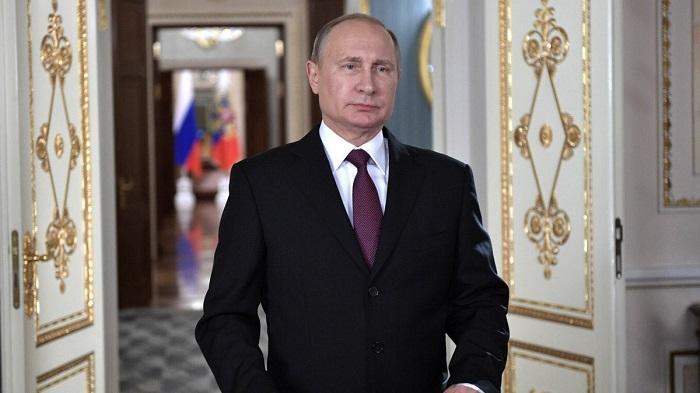 Путин: России не нужны извинения от Лондона