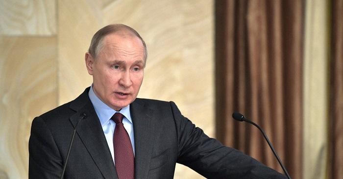 Для Путина придумали хитрую ловушку