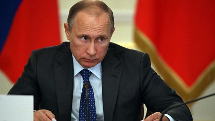 Путин сделал заявление по украинской диверсии в Крыму