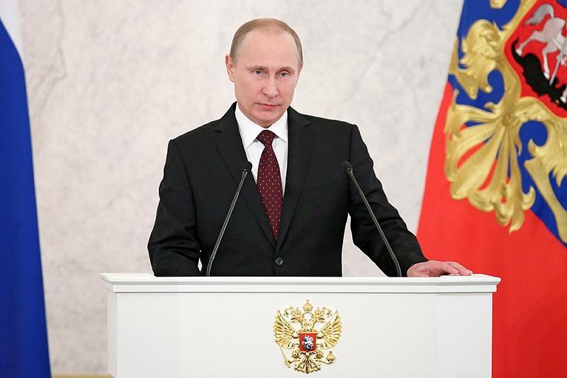Путин рассказал о договоре с США, способном изменить судьбу всего мира