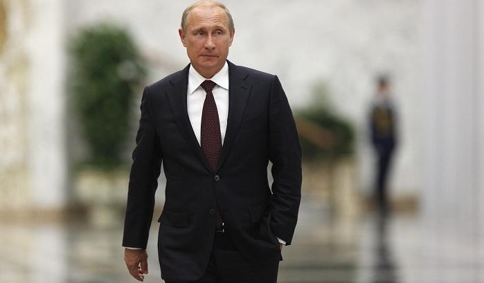 """В гонке за Крым Путин был быстрее, и это """"бесит"""" США"""