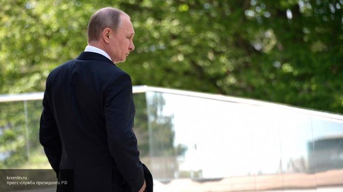 Дипломат из США Коллинз раскрыл главную причину ссоры Путина с Западом