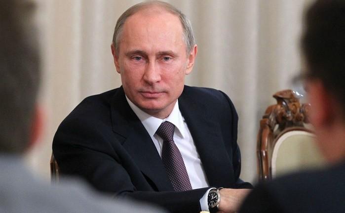 Путин посоветовал британцам «разобраться» с делом Скрипаля перед тем, как обращаться к России