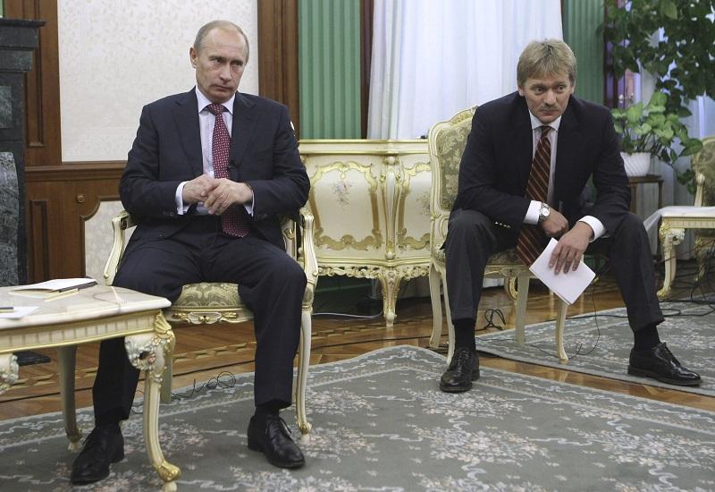 Кремль опроверг вмешательство ввыборы вСША
