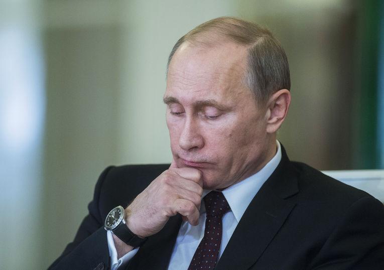 В бюллетенях на выборах – 2018 может не оказаться фамилии Путина