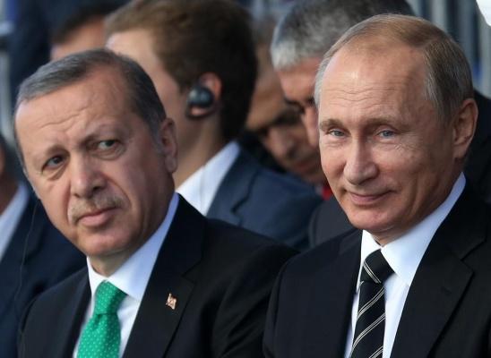 В России приняли решение по Турции, которого долго ждали в Анкаре