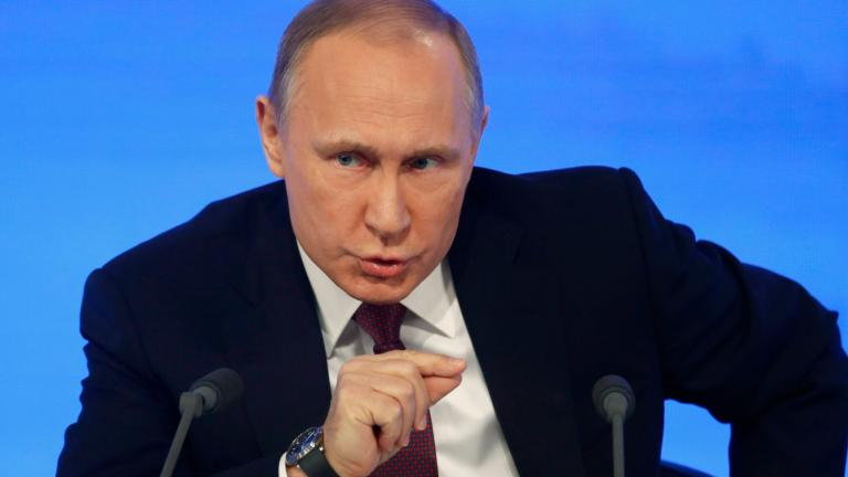 Путин отреагировал на просьбу Донбасса во время прямой линии: «Украина будет иметь тяжёлые последствия»