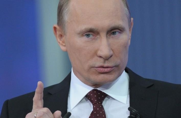 США вынуждены будут считаться с Россией после прихода Путина на Ближний Восток