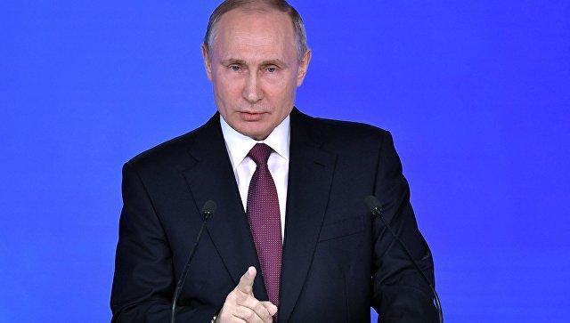 Это ещё не всё: Путин готовит новое обращение к Федеральному собранию – СМИ