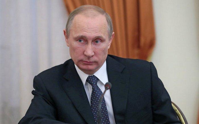 Путин присвоил погибшему Нурбагандову звезду Героя РФ