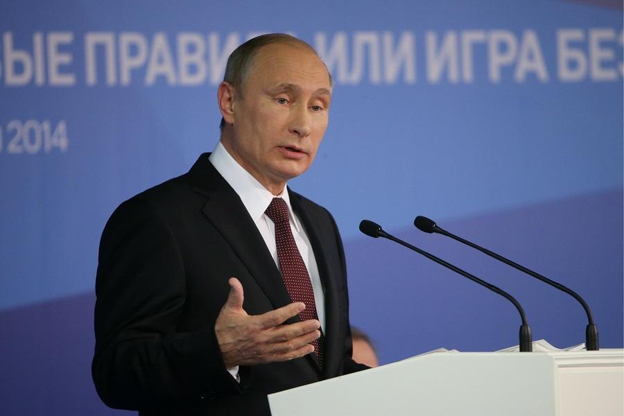 Угрозы США «атаковать» Россию услышаны: слово взял Владимир Путин