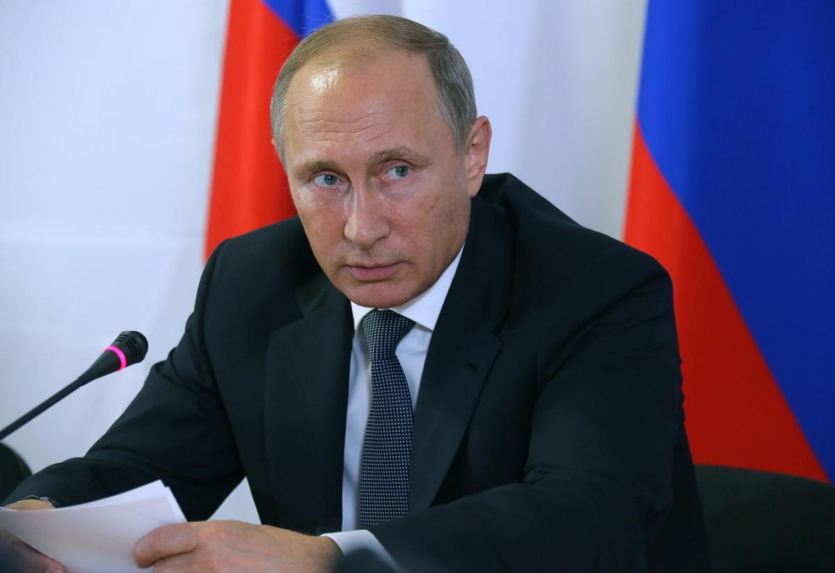 Путин: В Киеве ищут предлог не выполнять Минские соглашения