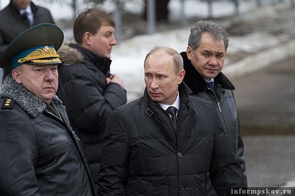 В России принято важное решение: мощный ответ любой внешней угрозе обеспечен