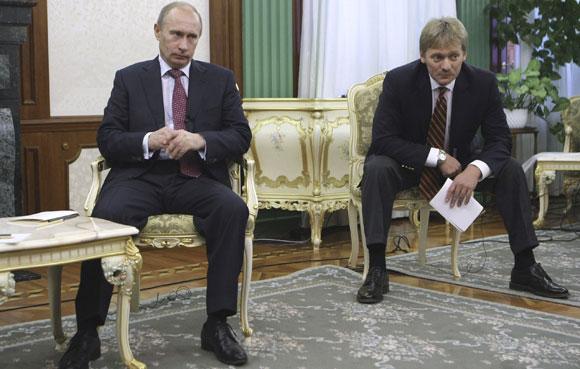 Москва не стала «мстить»