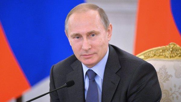 Путин поделился с руководством Крыма секретом, знаменательным для жителей полуострова