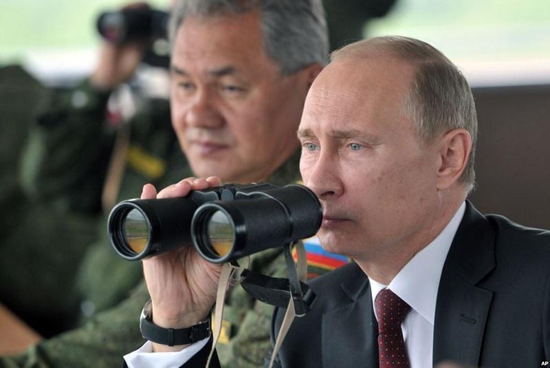 «Боевая мощь» России напугала еще одну страну