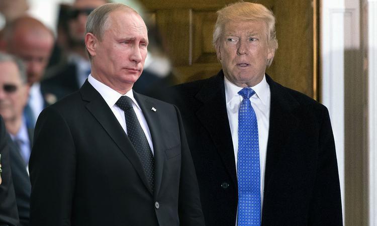 Москва незамедлительно отреагировала на решение США по России