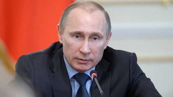 Путин назвал несколько условий для переговоров с Порошенко - компромисса не будет
