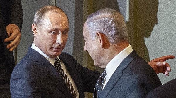 Коммерсантъ узнал подробности возможного ответа России на крушение Ил-20 в Сирии