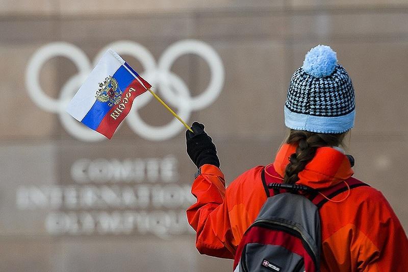 Журналист из Канады жёстко высмеял атлетов из РФ на фоне допинг-скандала с Крушельницким