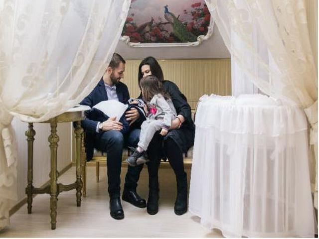 Экстрасенс Виктория Райдос стала мамой во второй раз: кто и когда родился у победительницы шоу «Битва экстрасенсов»