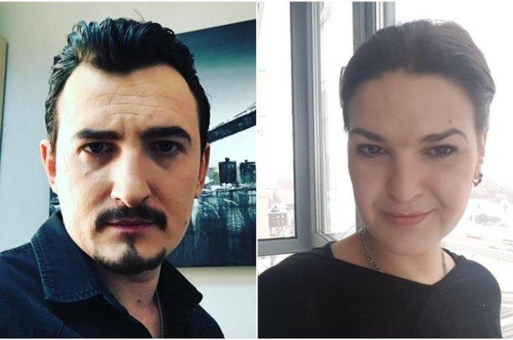 """Виктория Райдос и Влад Кадони ответили Пореченкову, разоблачившему """"Битву экстрасенсов"""""""
