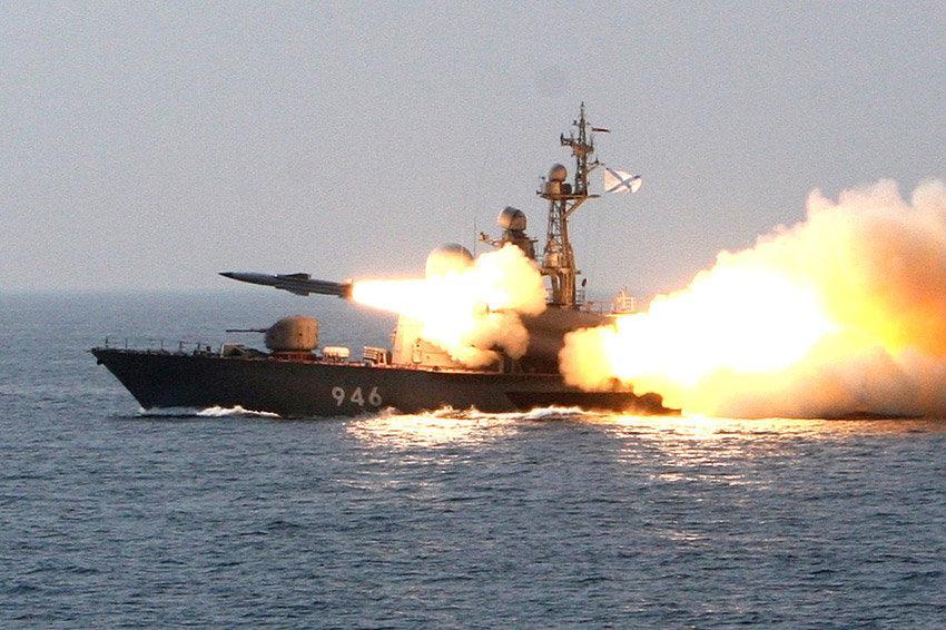 Американский телеканал сообщил о неудаче российских ракет
