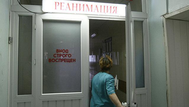 В Крыму крупное ДТП: один человек погиб, дети в реанимации