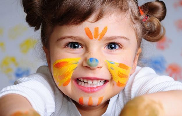 Воспитать счастливого ребенка просто