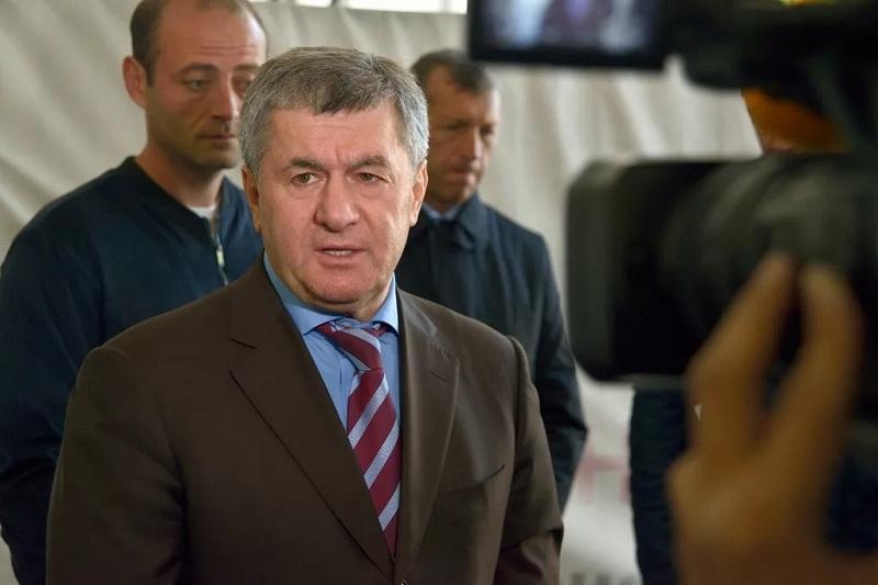 Первый замглавы Сочи задержан оперативниками ФСБ